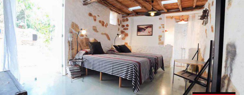 Long term rental Ibiza - Finca Sa Caleta 39