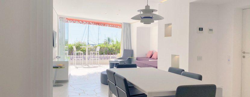 Long term rental Ibiza - Las Boas - DC10 12