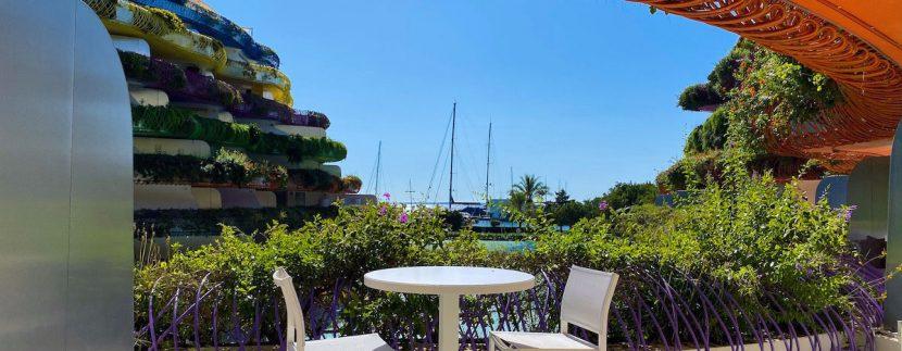 Long term rental Ibiza - Las Boas - DC10