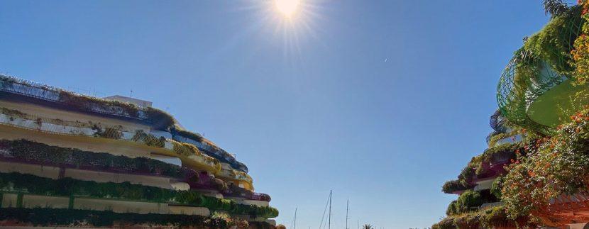 Long term rental Ibiza - Las Boas - DC10 14