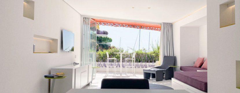 Long term rental Ibiza - Las Boas - DC10 17