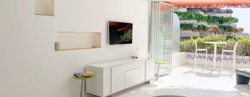Long term rental Ibiza - Las Boas - DC10 18