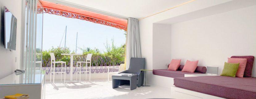 Long term rental Ibiza - Las Boas - DC10 2