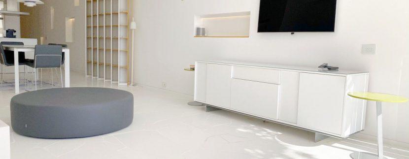 Long term rental Ibiza - Las Boas - DC10 20