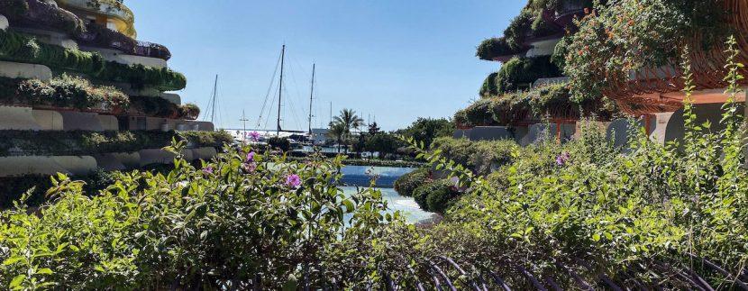 Long term rental Ibiza - Las Boas - DC10 22