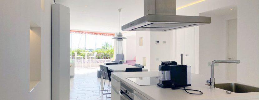 Long term rental Ibiza - Las Boas - DC10 4