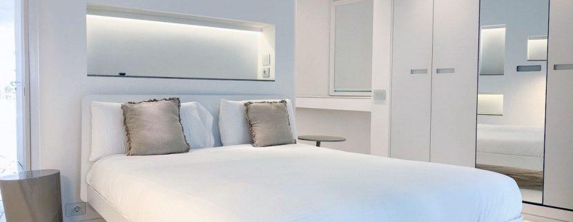 Long term rental Ibiza - Las Boas - DC10 6