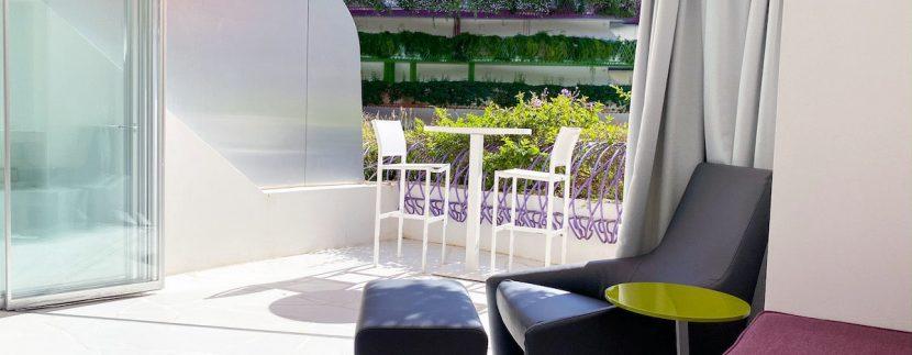 Long term rental Ibiza - Las Boas - DC10 7