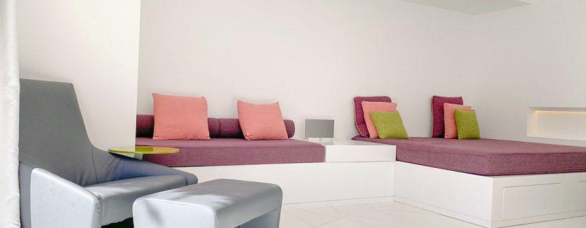 Long term rental Ibiza - Las Boas - DC10 8