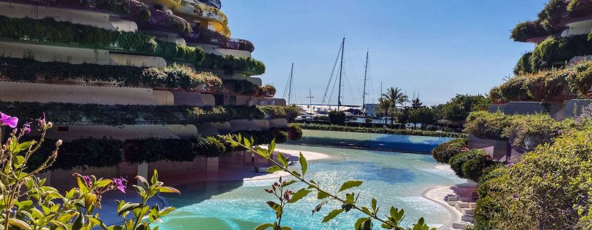 Long term rental Ibiza - Las Boas - DC10 9