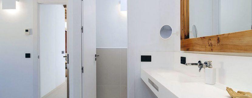 Long term rental Ibiza - Villa Blackstyle 20