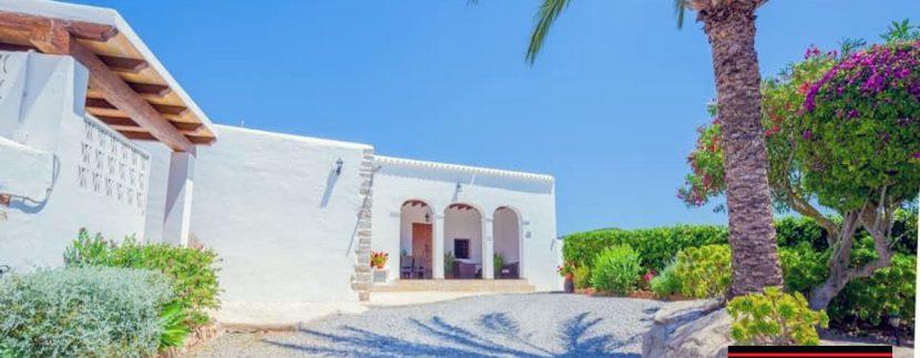 Long term rental ibiza - Villa Buscal 1