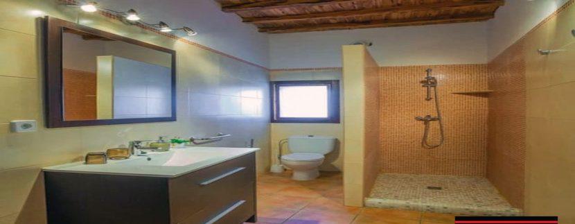 Long term rental ibiza - Villa Buscal 10