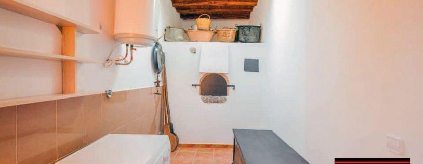 Long term rental ibiza - Villa Buscal 12