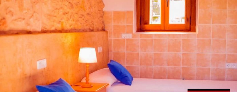Long term rental ibiza - Villa Buscal 20