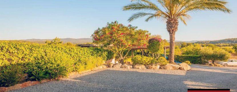 Long term rental ibiza - Villa Buscal 23