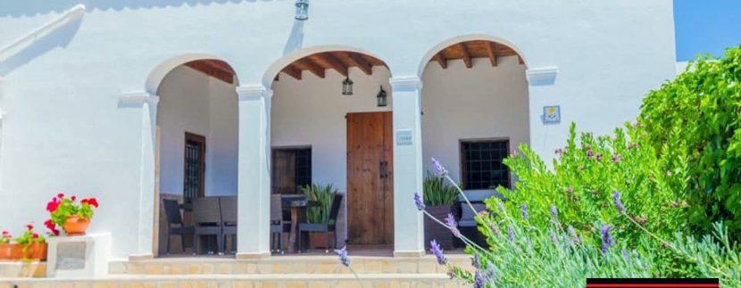 Long term rental ibiza - Villa Buscal 25