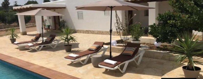 Long term rental Ibiza - Finca Rustica10