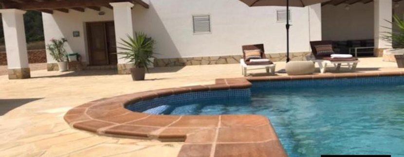 Long term rental Ibiza - Finca Rustica15