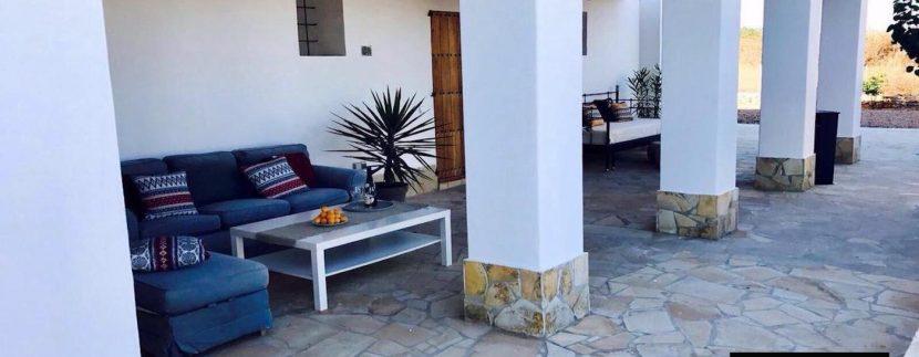 Long term rental Ibiza - Finca Rustica2
