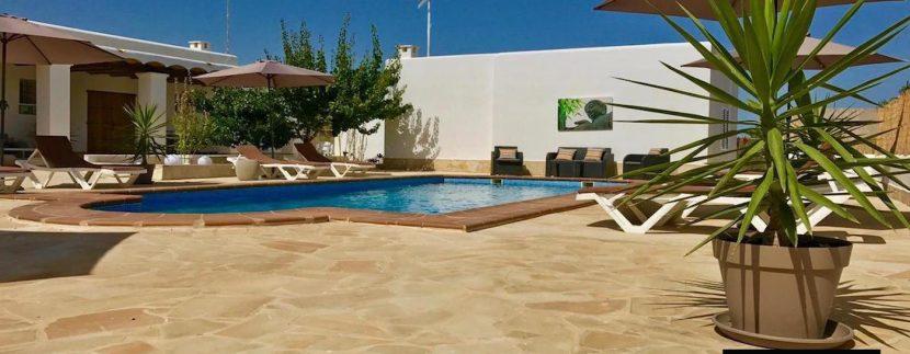 Long term rental Ibiza - Finca Rustica21