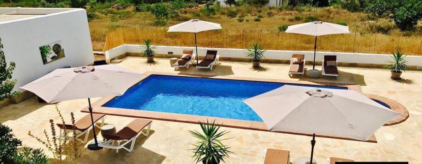 Long term rental Ibiza - Finca Rustica22