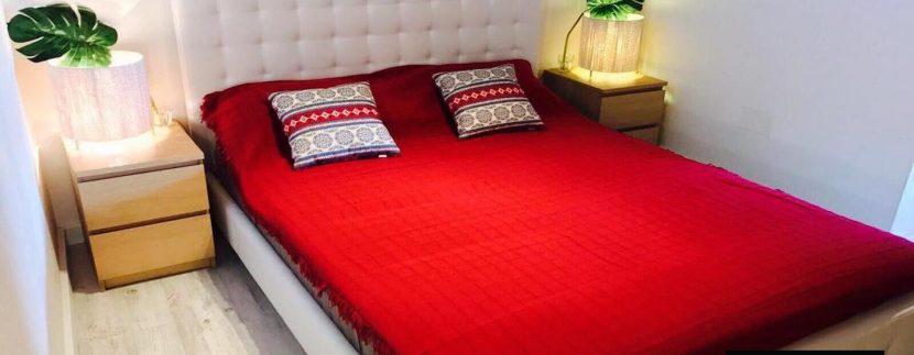 Long term rental Ibiza - Finca Rustica3