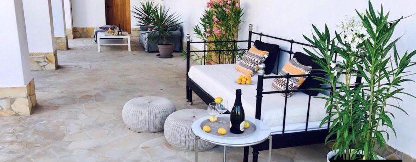 Long term rental Ibiza - Finca Rustica5