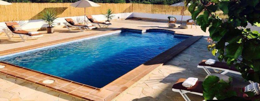 Long term rental Ibiza - Finca Rustica6