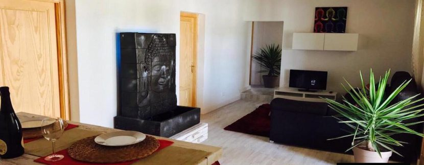 Long term rental Ibiza - Finca Rustica7