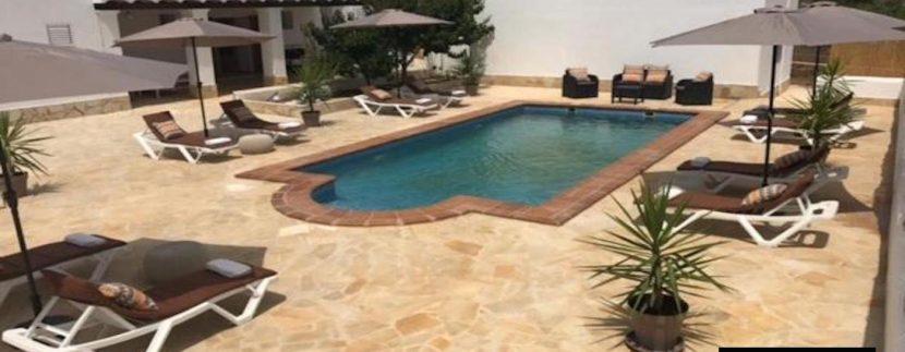 Long term rental Ibiza - Finca Rustica8