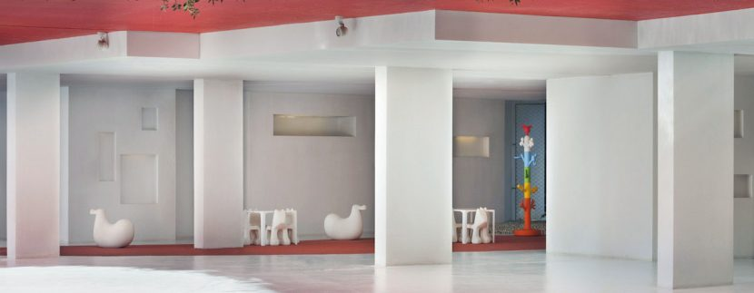 Long term rental ibiza - Apartment Cova Santa 17