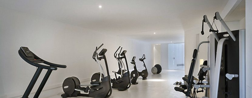 Long term rental ibiza - Apartment Cova Santa 19