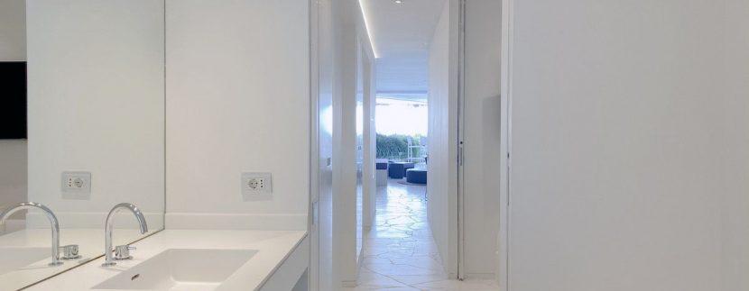 Long term rental ibiza - Apartment Cova Santa 5