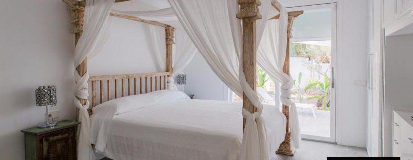 Long term rental Ibiza - Villa DJ11