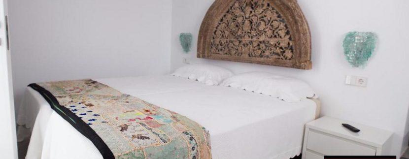 Long term rental Ibiza - Villa DJ12