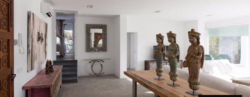 Long term rental Ibiza - Villa DJ15