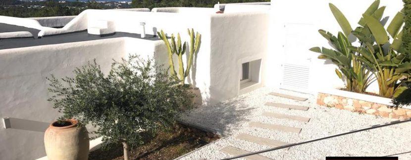 Long term rental Ibiza - Villa DJ22