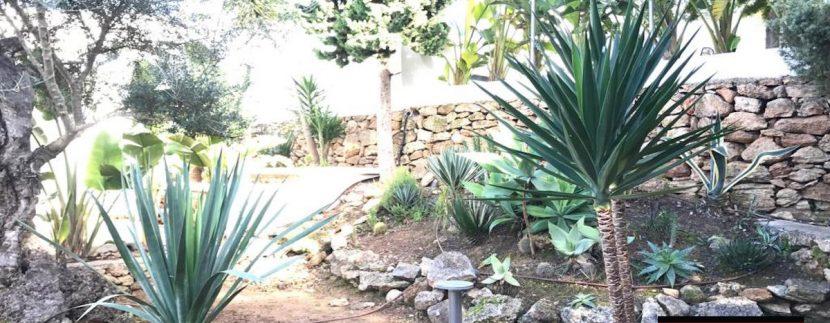 Long term rental Ibiza - Villa DJ25