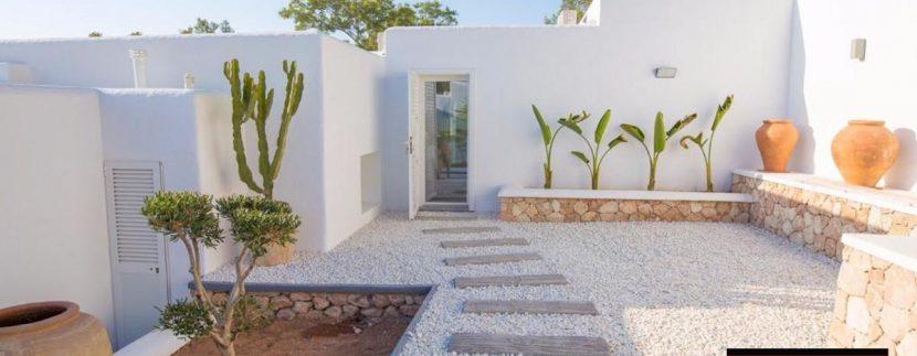 Long term rental Ibiza - Villa DJ3