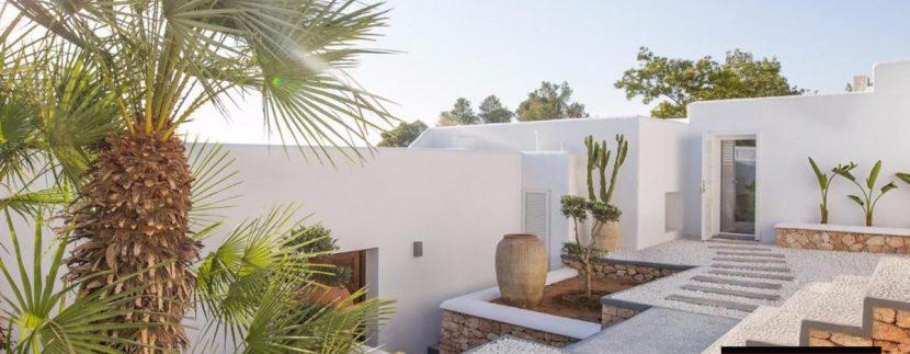 Long term rental Ibiza - Villa DJ5