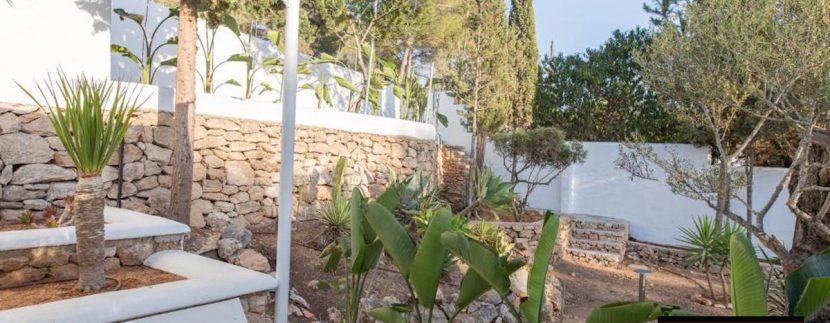 Long term rental Ibiza - Villa DJ7