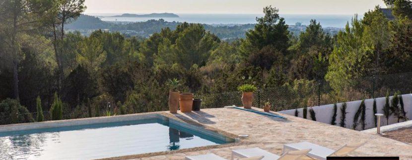 Long term rental Ibiza - Villa DJ8