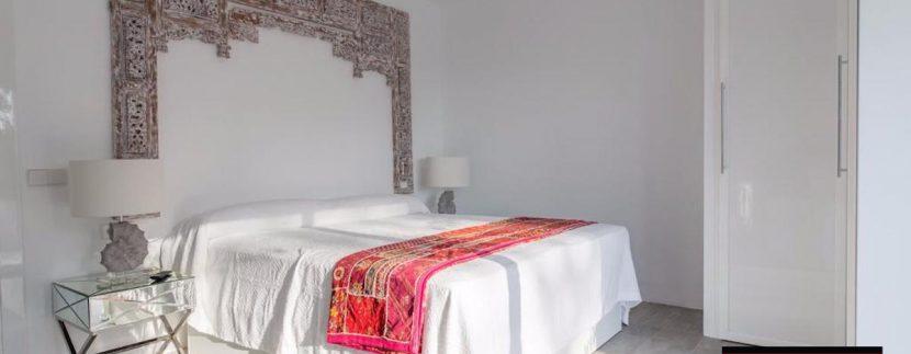 Long term rental Ibiza - Villa DJ9