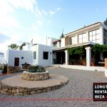 Long term rental Ibiza - Finca Autentica