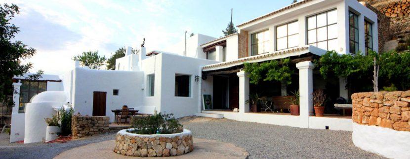 Long term rental Ibiza - Finca Autentica10