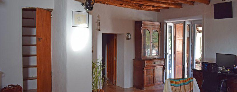Long term rental Ibiza - Finca Autentica16