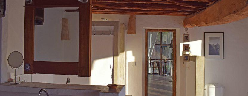 Long term rental Ibiza - Finca Autentica20
