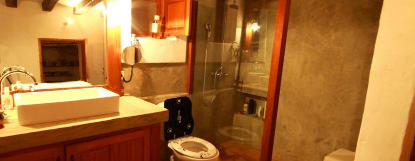 Long term rental Ibiza - Finca Autentica32