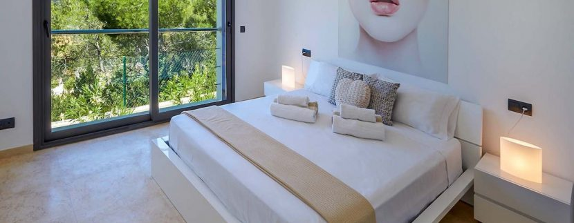 Long term rental Ibiza - Villa Phenomenal 15